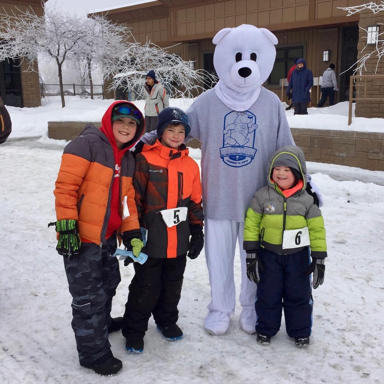 Polar Bear Run 2017