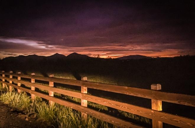 Smith Rock Sunrise 5.25.18
